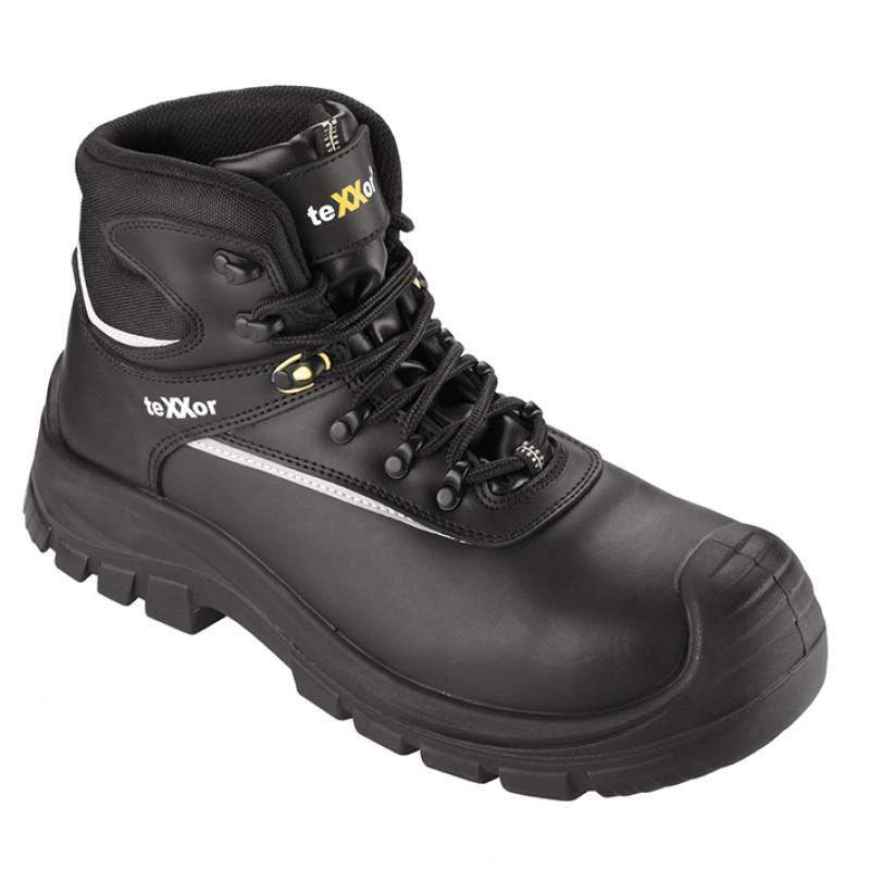 Dijon 6325 sikkerhedsstøvle